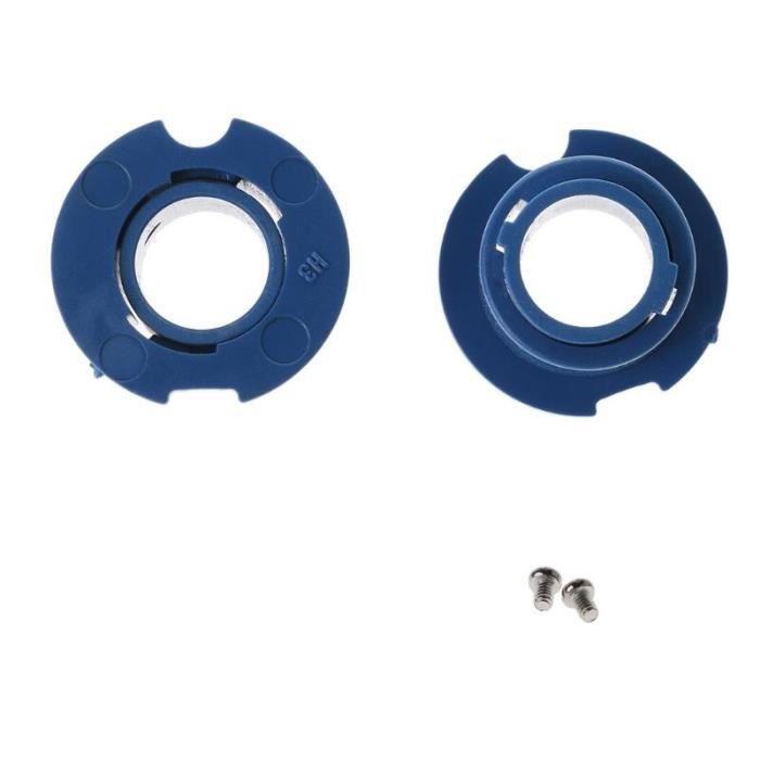 Douille d'adaptateur de Base d'ampoule 880-HB4-HB3-H11-H7-H4-H3-H1 pour phares halogènes d -H3
