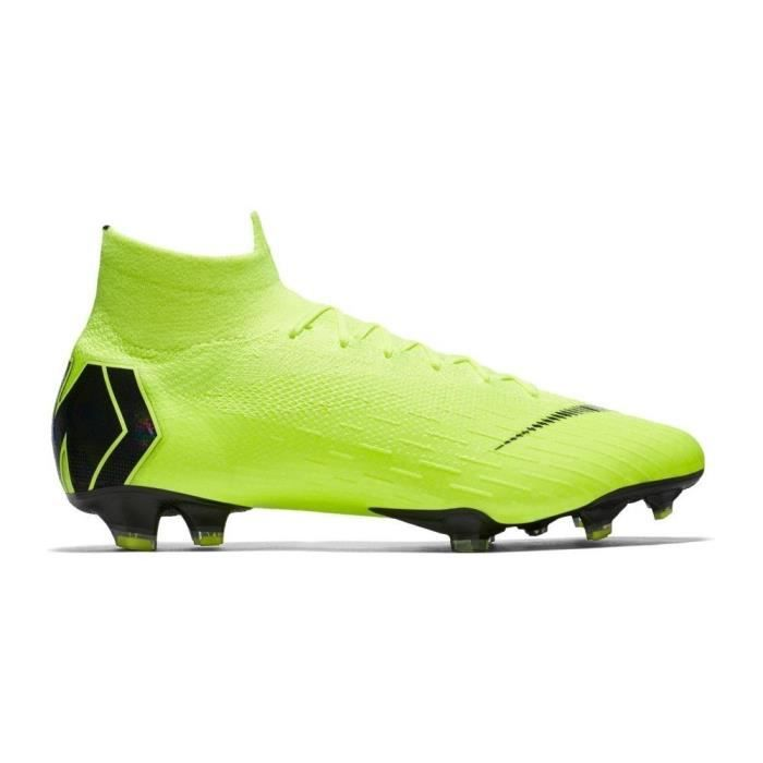 Chaussures Nike Mercurial Superfly 6 Elite FG