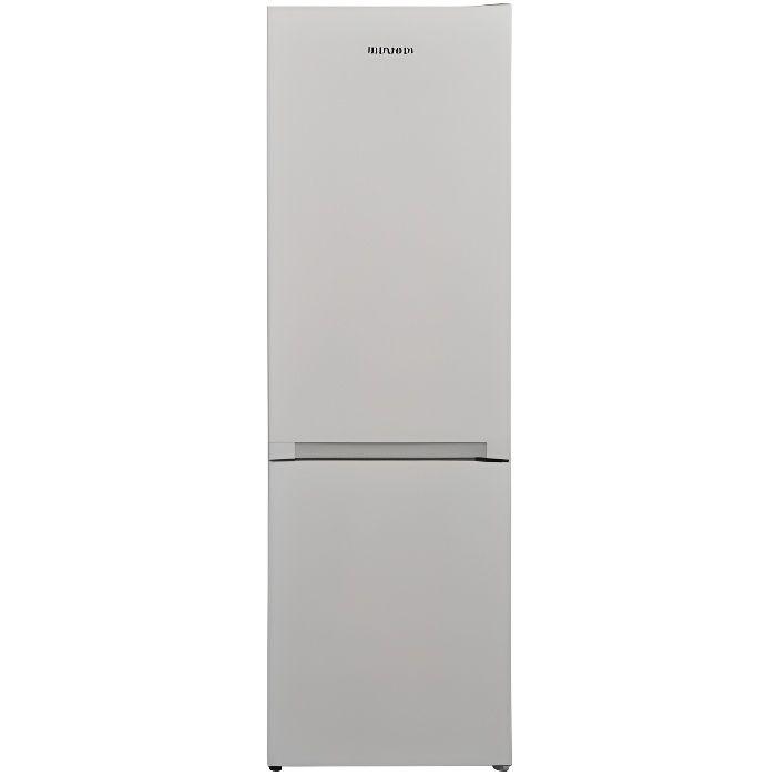 Réfrigérateur congélateur bas RC 268 FW