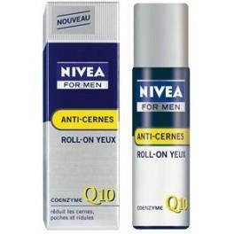 nivea men q10 yeux roll on 15ml achat vente soin sp cifique nivea men q10 yeux roll on. Black Bedroom Furniture Sets. Home Design Ideas