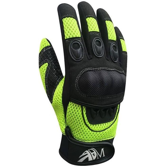 gants protection moto mi saison vert s achat vente gants sous gants gants protection. Black Bedroom Furniture Sets. Home Design Ideas