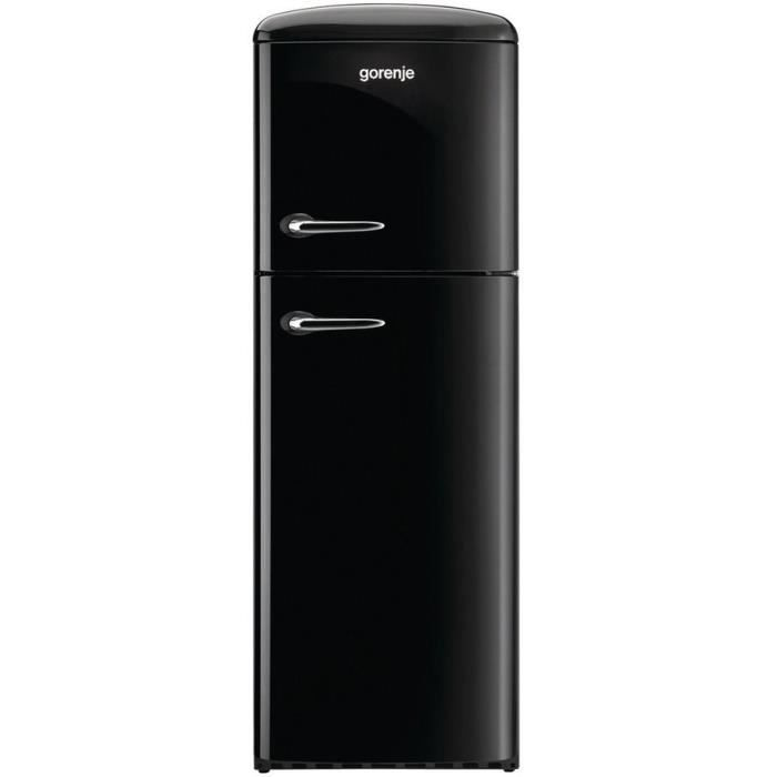 gorenje rf 60309obk r frig rateur armoire freezer electrom nager. Black Bedroom Furniture Sets. Home Design Ideas