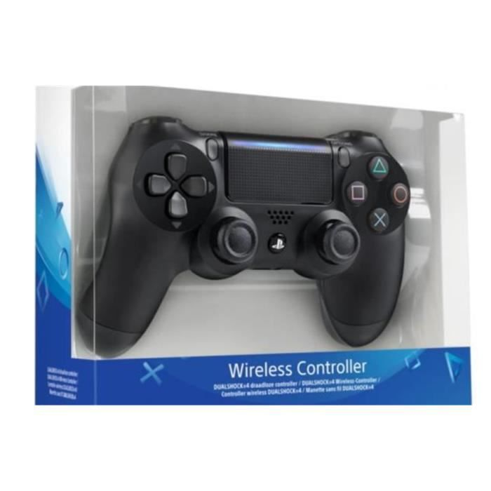 0bef135b332 Manette PS4 DualShock 4 Fortnite - Prix pas cher - Cdiscount