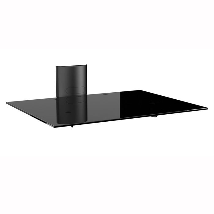 Meliconi 480508 tablette mural pour support tv achat vente fixation sup - Support lecteur dvd mural ...