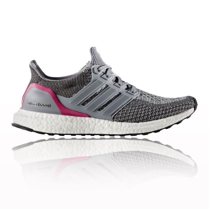 adidas Pure Boost X Training 2.0 W femme Rose pas cher