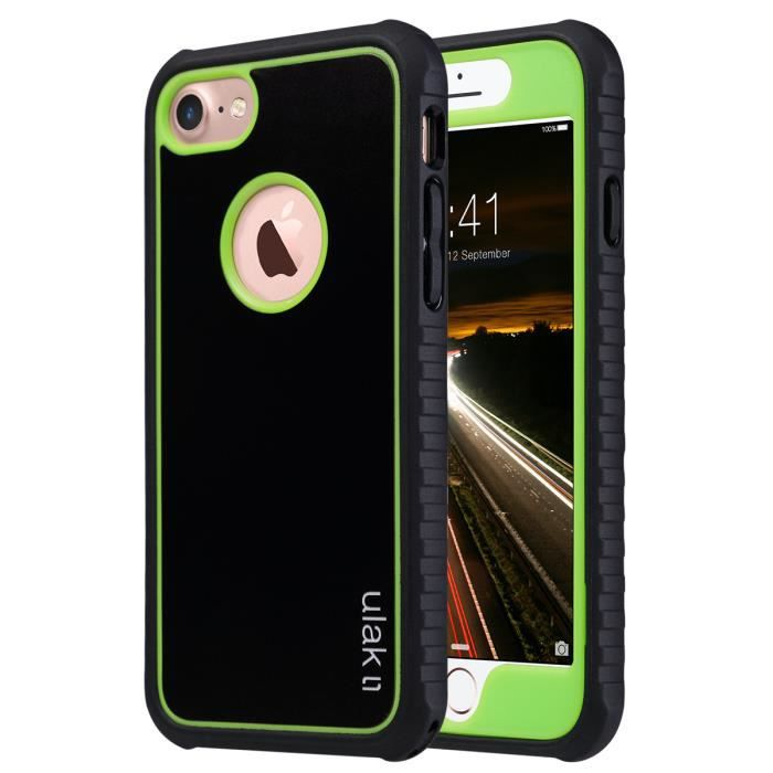 coque antichoc ulak iphone 7