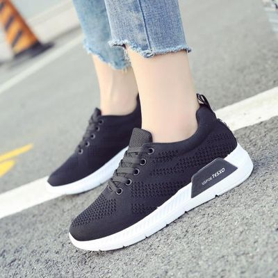 official photos 8ef05 68852 Stfywq Femme Sneakers Runing Chaussures Women Mary Shoes Basket q1wRnY7