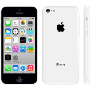 SMARTPHONE Apple iPhone 5c 4G 8GB blanc
