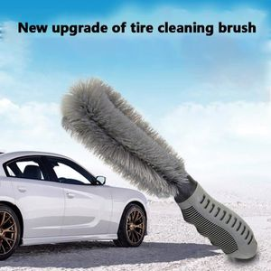 brosse raclette nettoyage du lavage rim tire voiture. Black Bedroom Furniture Sets. Home Design Ideas