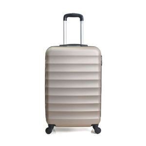VALISE - BAGAGE Valise Cabine ABS – Coque rigide – 50cm JAKARTA -