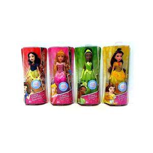 PELUCHE Disney Princesses Assorted stdo. 2-CV16