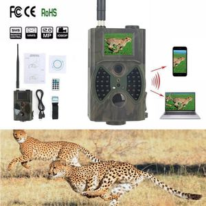 PIÈGE PHOTOGRAPHIQUE KEKE-HD HC-300M Caméra de chasse Infrarouge numéri