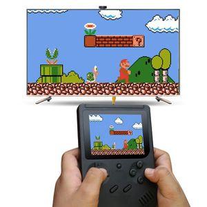 JEU CONSOLE RÉTRO Console de jeu portable 3 pouces 300 jeux Game Pla