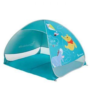 TENTE TUNNEL D'ACTIVITÉ BADABULLE Tente Anti UV pour bébé - Winnie