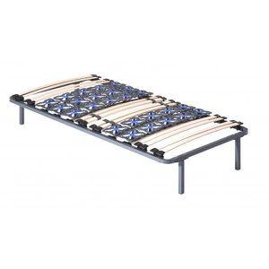 SOMMIER Sommier Duo Relax 90x190cm | Bi-technologie | Ferm