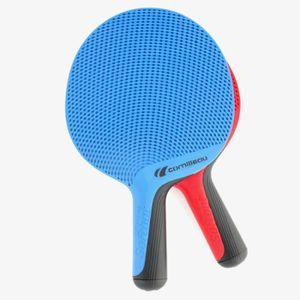 RAQUETTE TENNIS DE T. CORNILLEAU Pack Duo Raquette de Tennis de Table SO