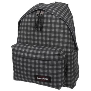 Sac à dos Eastpak Padded Pak'r EK620 Authentic Stitch Dot gris TbyFpH
