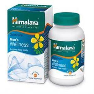 STIMULANT HORMONAUX Himalaya Herbal Healthcare Tribulus bien