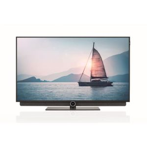 Téléviseur LED LOEWE BILD 2.55