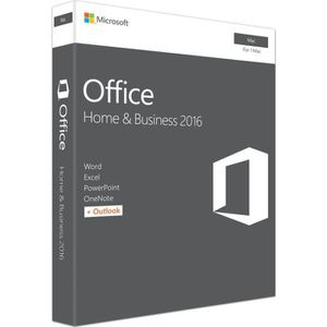Office for mac 2016 install