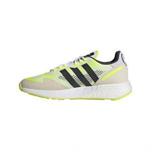 Chaussures Homme Adidas Originals Jaune - Achat / Vente Adidas ...
