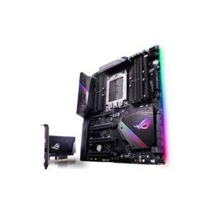 CARTE MÈRE ASUS ROG ZENITH EXTREME AMD X399 Socket TR4 ATX ét