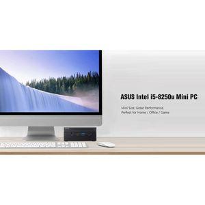UNITÉ CENTRALE  Mini PC Windows 10-ASUS PN60I5DBZ UnitÉ Centrale-I