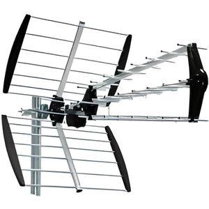 ANTENNE RATEAU SEDEA Antenne exterieure TNT Trinappe - ST50 Luxe