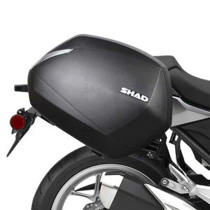 SAC - SACOCHE MOTO Support valises latérales Shad 3P SYSTEM (H0NT75IF