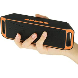 ENCEINTE NOMADE Enceinte Bluetooth Portable Sans Fil Haut-parleur
