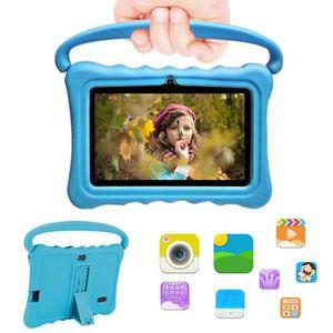 TABLETTE ENFANT Tablette tactile Enfant 7 Pouces Bleu- WiFi 2Go RA