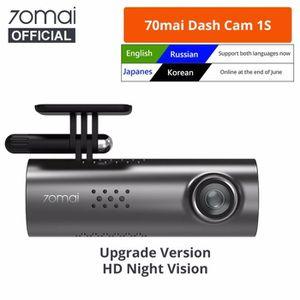 BOITE NOIRE VIDÉO Xiaomi 70mai  Smart Caméra de Voiture DashCam,Camé
