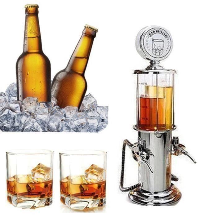vin station-service distributeur de cocktails boissons bartending biere hine double pompes distributeur de boissons alcoolisees