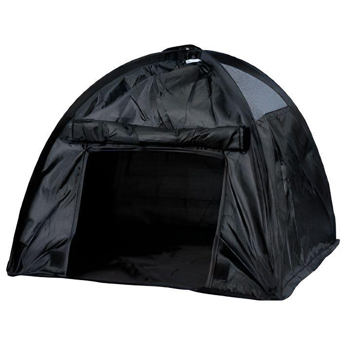 Tente pop-up pour animaux