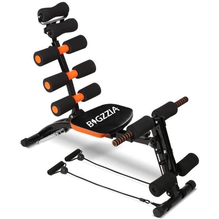{Uier Sen} Appareils Abdominaux, Appareils de musculation pour abdominaux, Entraîneur abdominal, Chaise d'exercice réglable