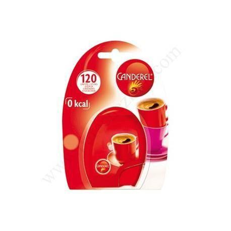 CANDEREL L'ORIGINAL Distributeur (120 comprimés).
