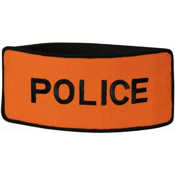 Brassard police CityGuard