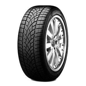 Dunlop 245/45R19 102V WINTER 3D ROF