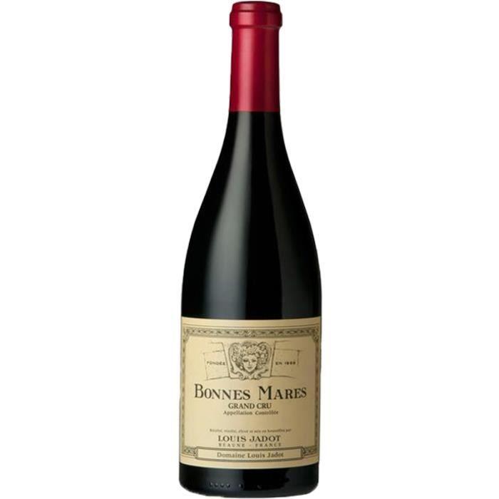 Louis Jadot - Bonnes-Mares Grand Cru - Rouge - 2013 - 75cl