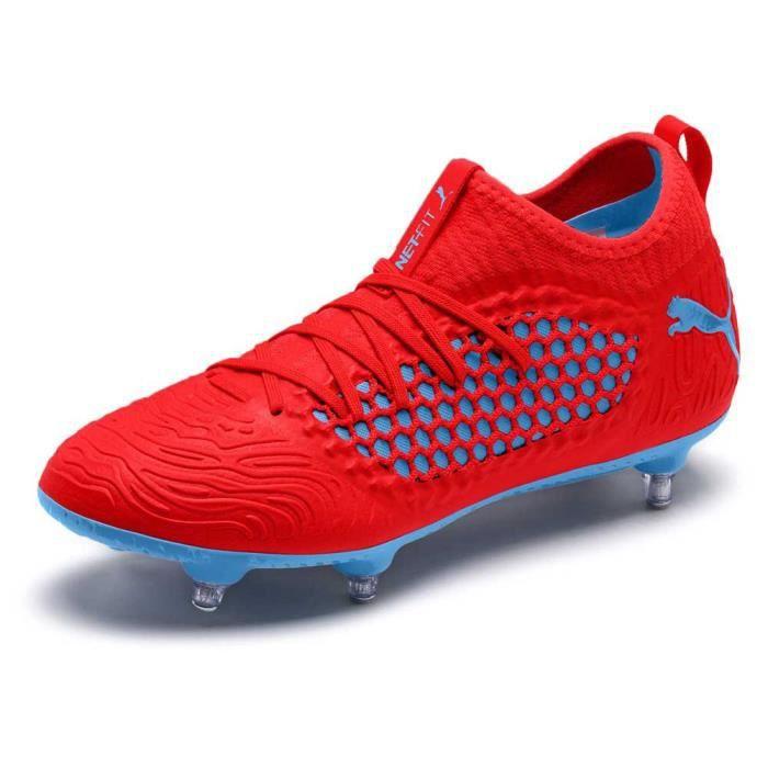 Chaussures de foot Football Puma Future 19.3 Netfit Sg