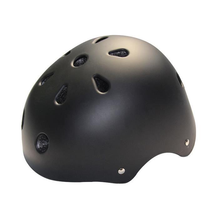 PROTEGE-CHEVILLES - CHEVILLERE,LANOVA 7 pièces-ensemble patin équipement de Protection genou coudières poignet - Type Helmet-S