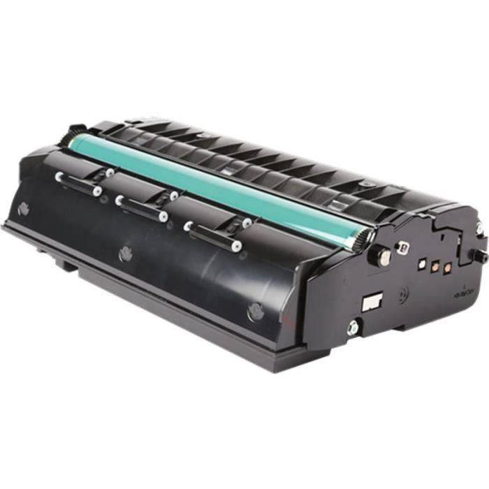Ricoh Cartouche toner Noir Laser 6400 Pages