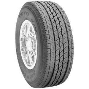 Toyo 265/70R16 112H Open Country HT