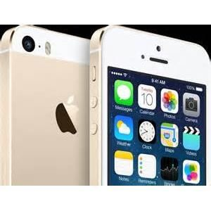 apple iphone 5s 32gb or occasion achat smartphone pas. Black Bedroom Furniture Sets. Home Design Ideas