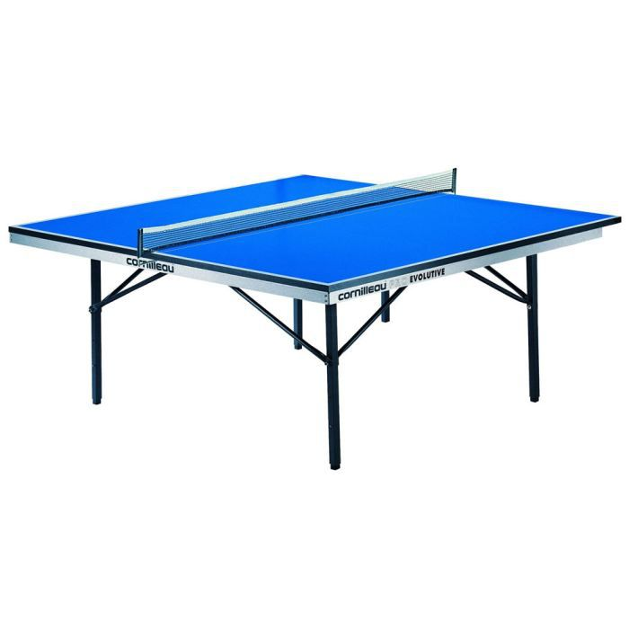 Table de ping pong pro evolutive indoor achat vente table tennis de table - Achat table ping pong ...