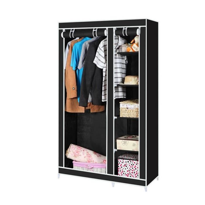 Installation thermique armoire dressing en soldes - Soldes dressing ...