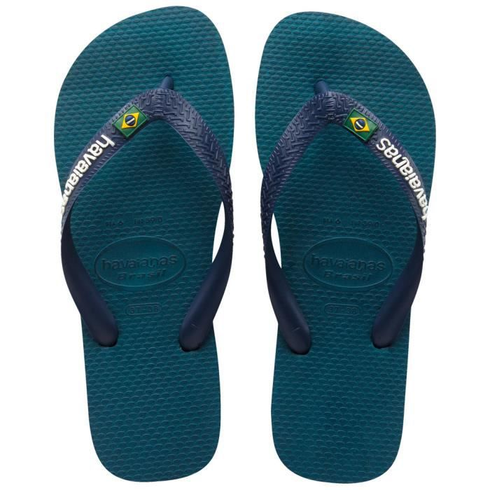 tongs homme havaianas brazil logo achat vente tong tongs homme havaianas brazi soldes. Black Bedroom Furniture Sets. Home Design Ideas