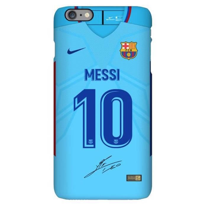 Coque Iphone S Barca