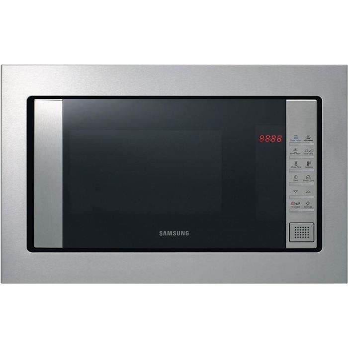 samsung fw87sst micro ondes encastrable - achat / vente micro