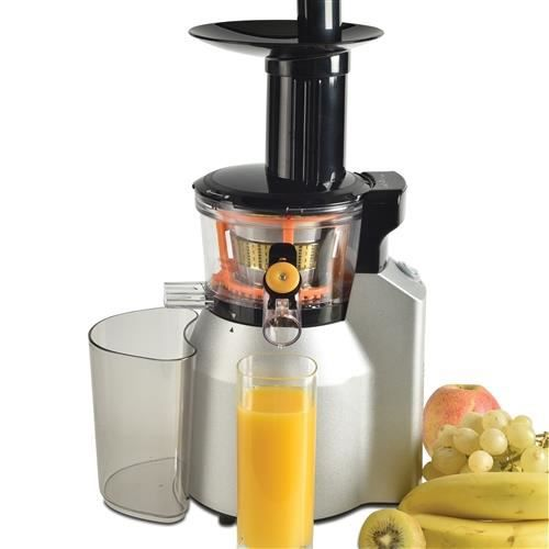 Solis Multi Slow Juicer Test : Multi Slow Juicer Solis Pro 861 - Achat / vente confiturier - Cdiscount
